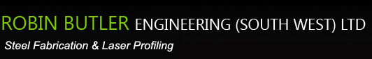 Robin Butler Engineering - Return to Homepage